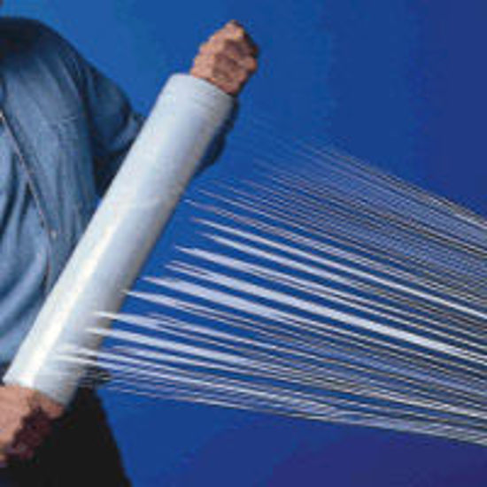 Picture of Stretch Wrap w/Extended Core 4 ROLLS