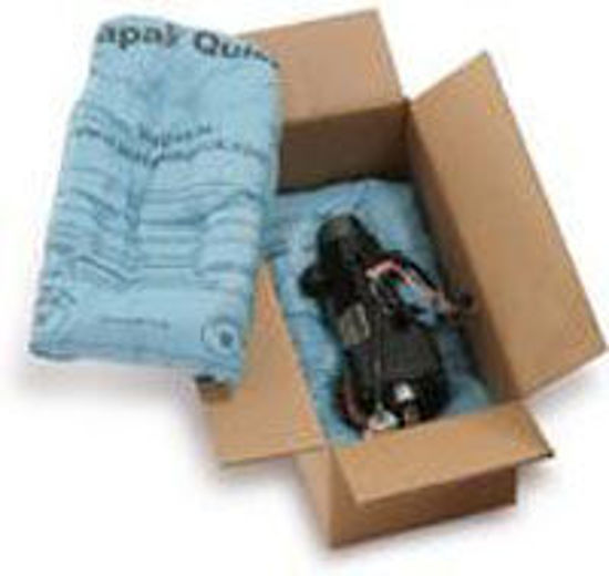 """Picture of Instapak Quick RT #80 - 24 Bags 22 x 27"""""""