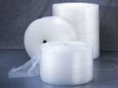 Picture of Bubble Wrap Large 4 foot by 125 Feet