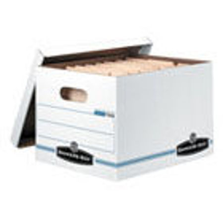 Picture for category Storage File and Book Boxes