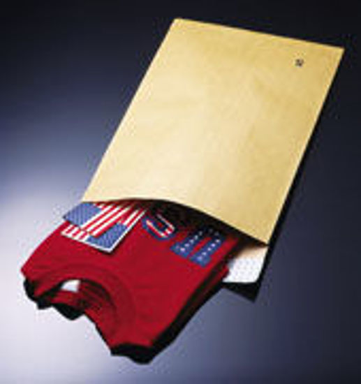 Picture of Jiffy Mailers #1-Rigid - 7 1/4 X 10 1/2""