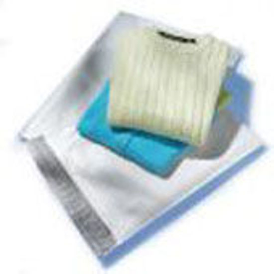 """Picture of Poly Mailers (Fastpak) - 6 X 9"""""""