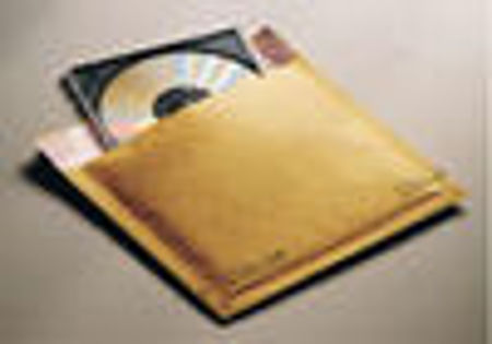 Picture for category Kraft Bubble Jiffy Mailers