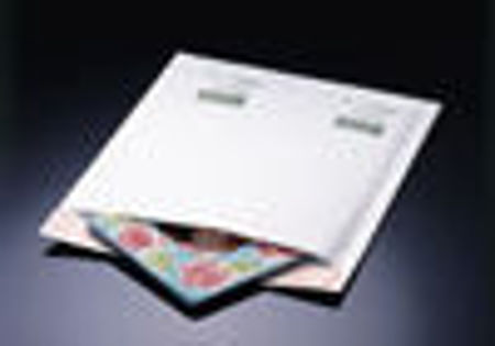 Picture for category White Bubble Jiffy Mailers