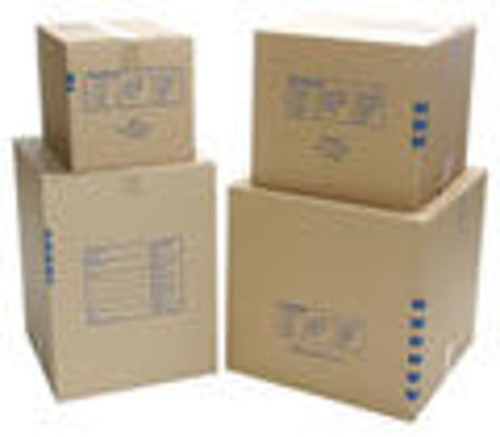 Picture for category Standard Moving Boxes