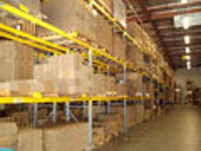 "Picture of Corrugated Boxes 200 T - 42 X 11 X 10"" WHITE"