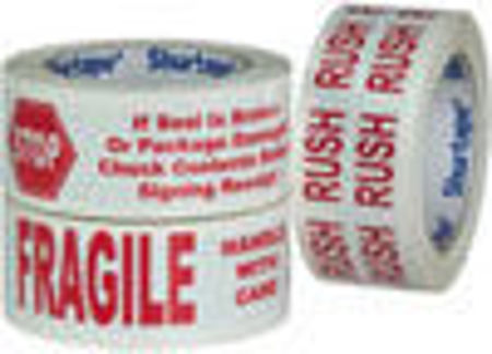 Picture for category Stock Printed Carton Sealing Tape