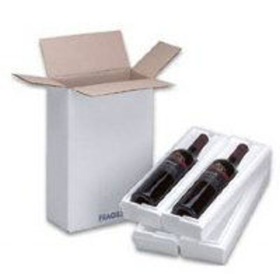 Picture of 2 Wine Bottle Pack