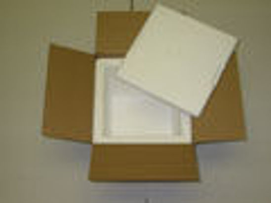 Picture of Perishable Box 12 x 12 x 12""