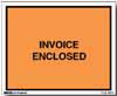 Picture for category Invoice Enclosed Envelopes