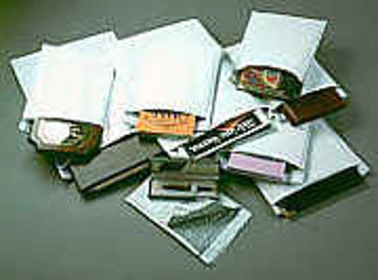 """Picture of Jiffy TuffGard Cushioned Mailers #5 - 10 1/2 x 16"""""""