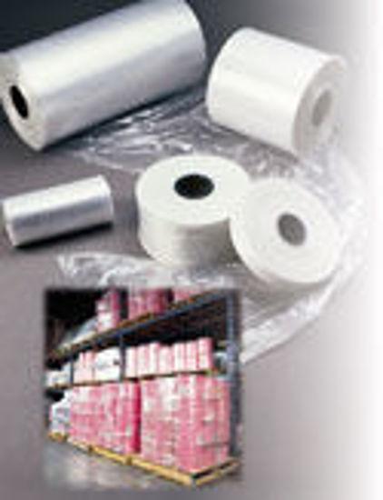 Picture of PVC Shrink Film<br>100 Gauge<br>1 Roll
