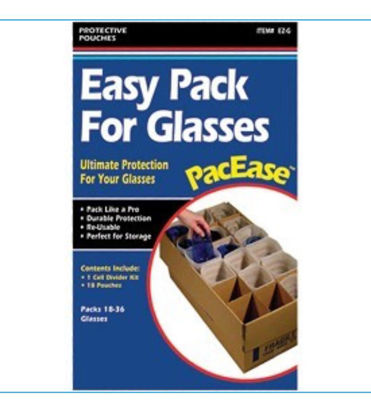 Picture of EZ Pack Glasses Kit
