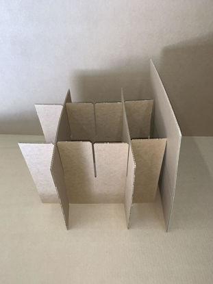 Picture of Mini Handy Dish/Glass Box Insert