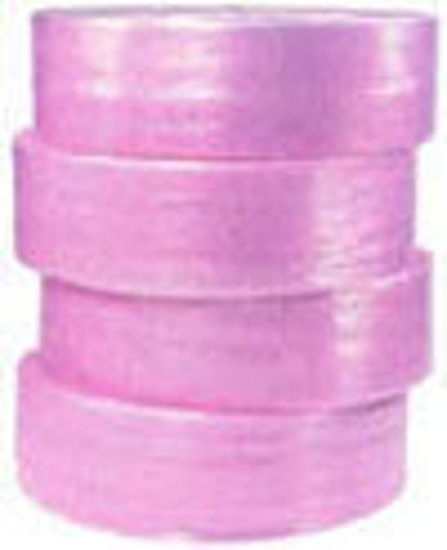 """Picture of Anti-Static Bubble Wrap - 36"""" X 250'/ LG 1/2"""" P12"""