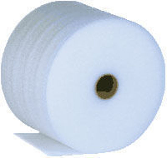 """Picture of Foam Roll / UPSable 1/4"""" - 12"""" x 113' Perforated"""