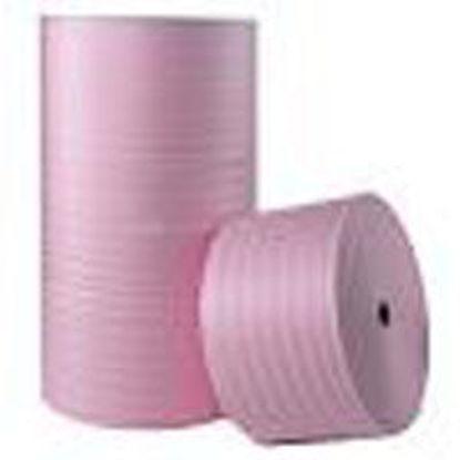 """Picture of Anti-Static Foam Rolls 12""""x900' 1/16"""" Perf. 12"""""""