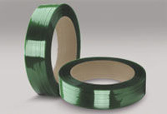 """Picture of GREEN - 16 X 6"""" Core - 1,400 lbs Nominal Break"""
