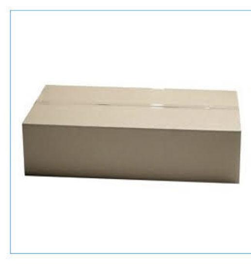 Picture of Flat Wardrobe Box