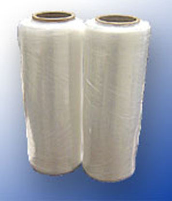 "Picture of Stretch Wrap 3""x700' 120G 3 INCH - 4 Rolls/Case"