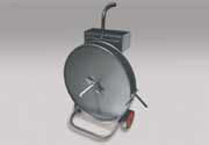 Picture of Steel and Poly Strapping Dispenser