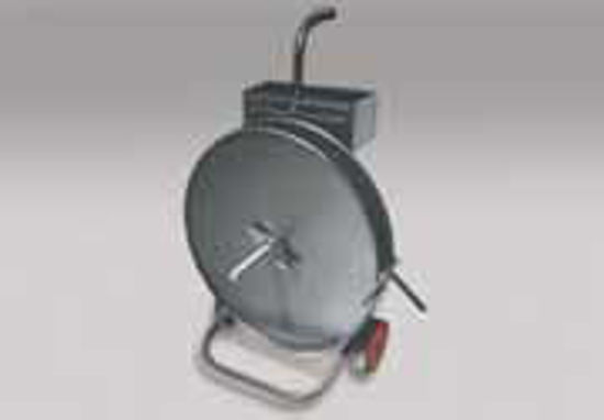 Picture of Steel Strapping Dispenser