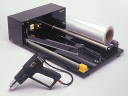 Picture for category Shrink Wrap & Sealing Tools