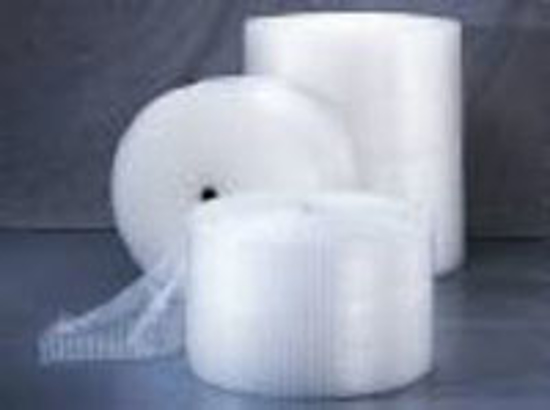 """Picture of Bubble Wrap - 48"""" X 125' / LG 1/2"""" 1 Roll P12"""