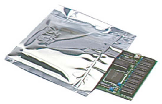"Picture of STATIC SHIELD BAGS RECLOSEALBE 15"" X 18"""