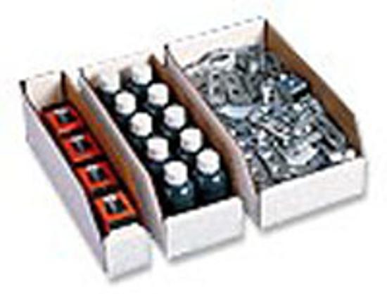 "Picture of Bin Box - 12 X 2 X 4 1/2 (2 1/4)"""