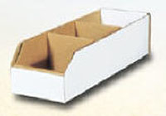 "Picture of Bin Box Dividers for 4"" Bin - 3 3/4 X 3 1/2 X 4 1/4"""