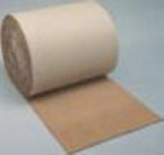 "Picture of Corrugated Rolls - 8"" X 250' (50/50) B Flute"