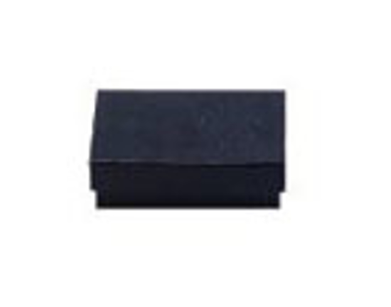 """Picture of Black Swirl Jewelry Boxes - 3 1/2 x 3 1/2 x 1"""""""
