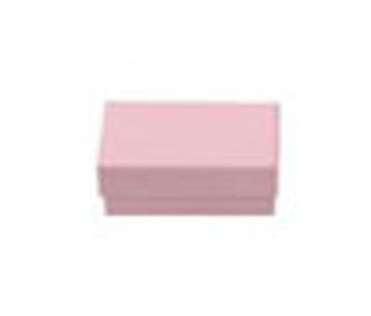 """Picture of Pink Jewelry Boxes - 5 1/4 x 3 3/4 x 7/8"""""""