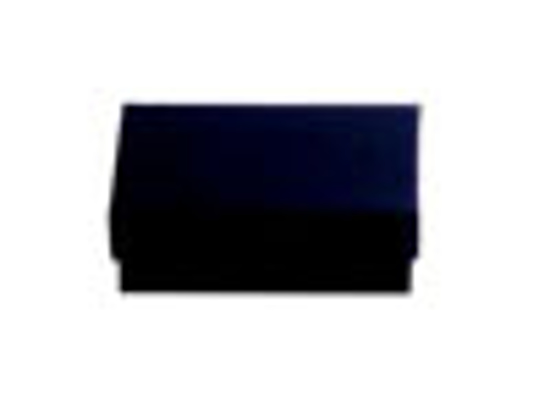 """Picture of Black Gloss Jewelry Boxes - 1 3/4 x 1 1/8 x 5/8"""""""