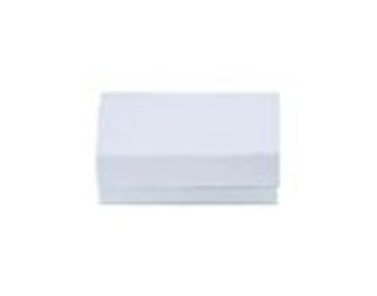 """Picture of White Swirl Jewelry Boxes 3 1/2 X 3 1/2 X 1"""""""